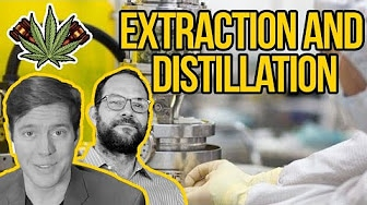 extraction and distillation