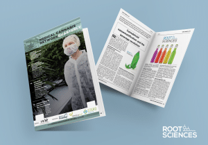 Read more about the article Root Sciences Featured in Issue 2 of Medical Cannabis Network Quarterly