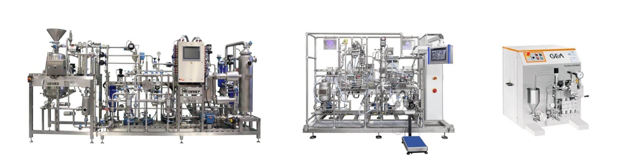 cannabis extraction-distillation-nano-machine