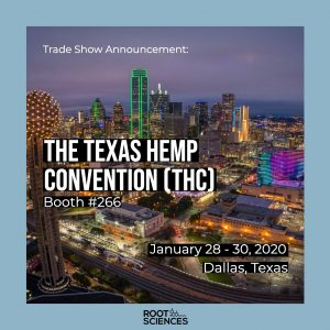 Read more about the article The Texas Hemp Convention