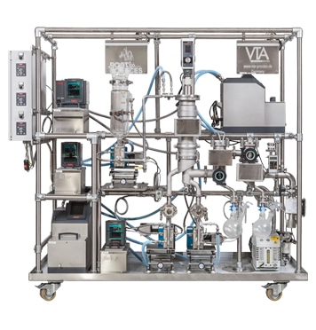 vks-70-5-small cannabis distillation equipment