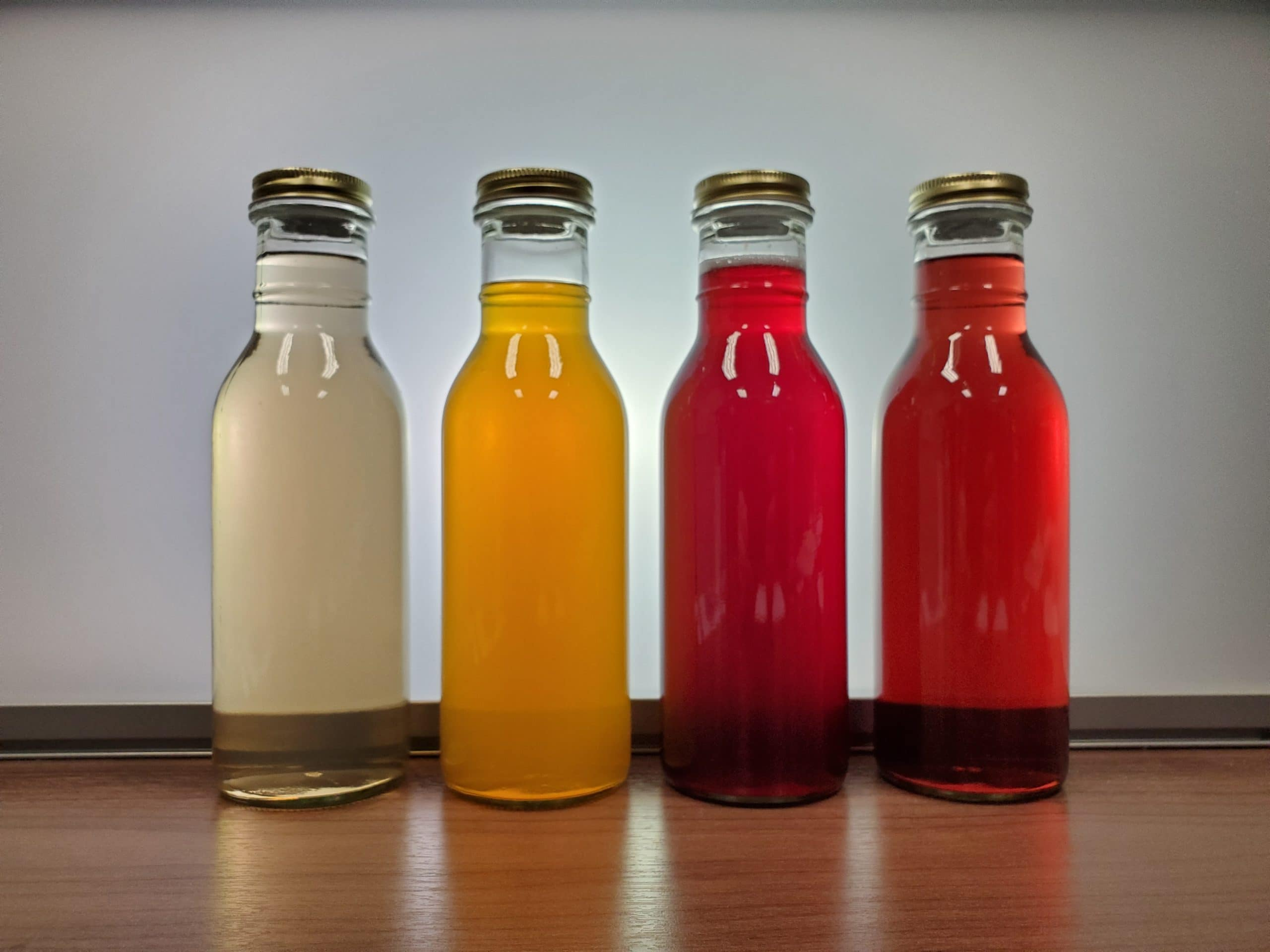 CBD Beverages Made by root sciences