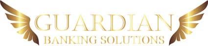 Guardian Logo gold