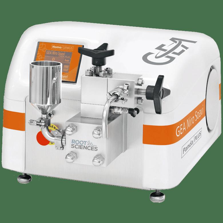 Panda cannabis nanoemulsification equipment Edited with Branding 780x780