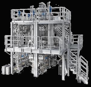 VTA 5175 cannabis distillation equipment