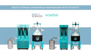 Read more about the article Root Sciences and Ecodyst sign agreement to provide cannabis processing and solvent recovery solutions worldwide