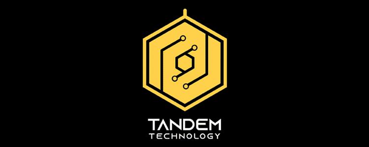 tandem technology logo