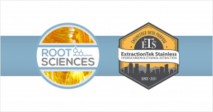 Read more about the article Root Sciences Announces Partnership with ExtractionTek Stainless (ETS)